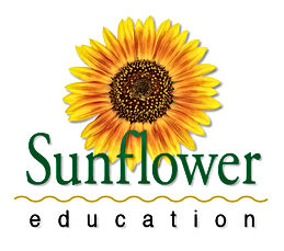 Sunflower Education Logo