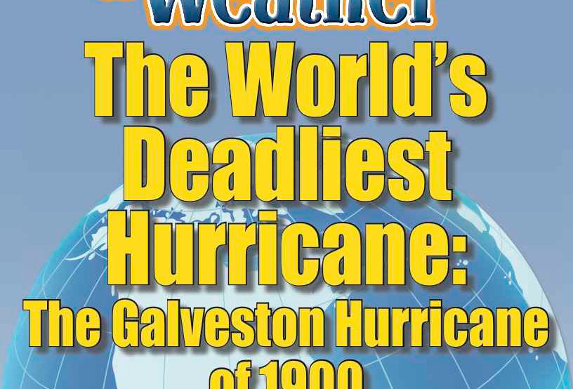 Amazing World Record of Weather: DEADLIEST HURRICANE—Worksheets and Activities