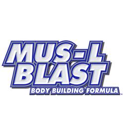 Mus-L-Blast