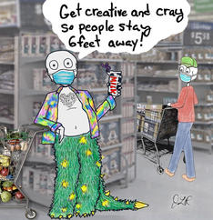 Hairy_Grocerydrawing