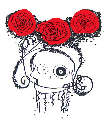 Loco Roses