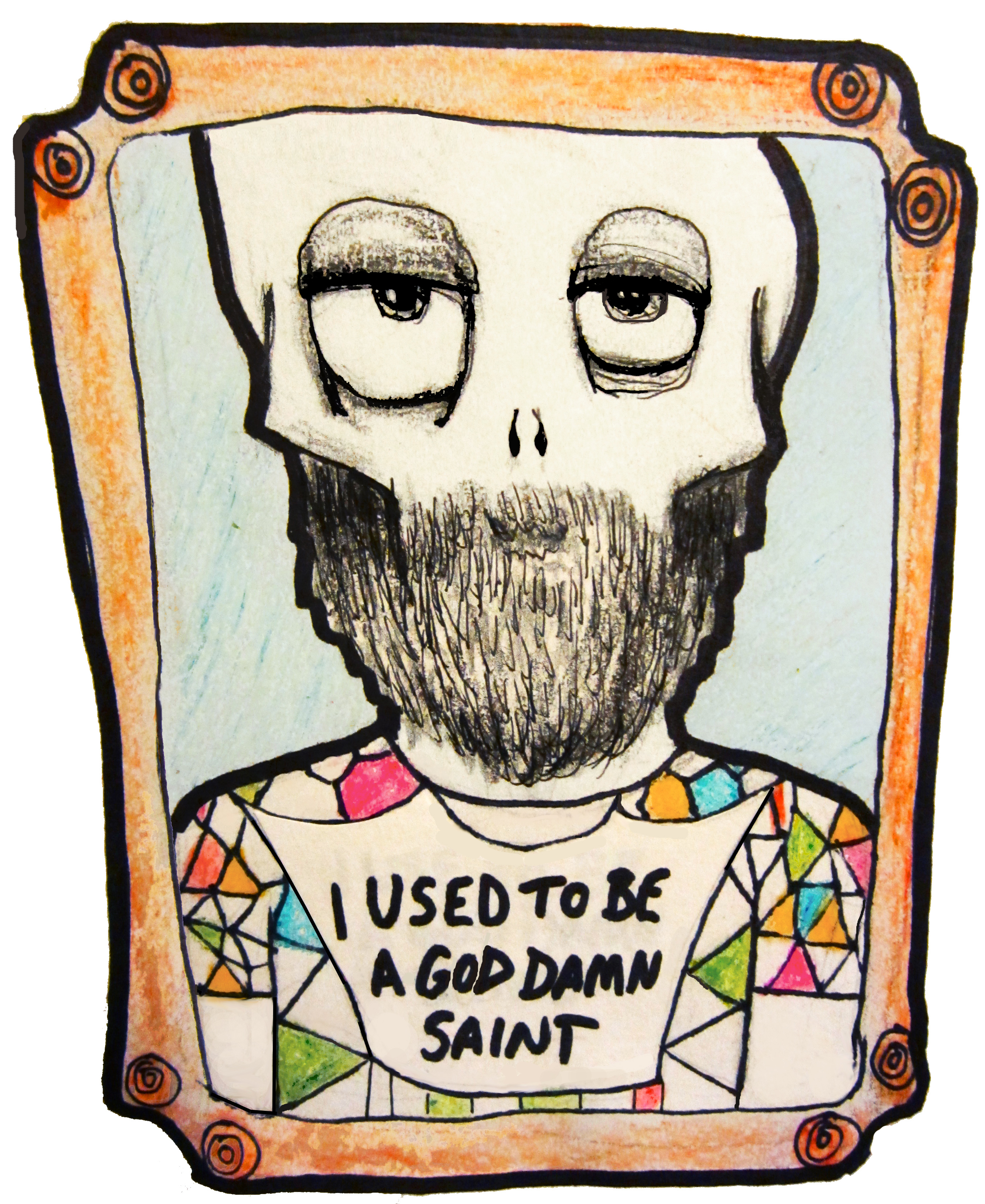 Saint