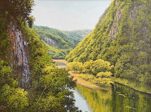 Rio Yumuri III