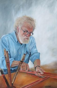 the flutemaker