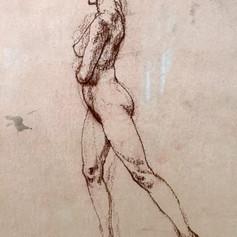 Female Figure F39