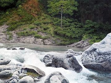 Rio Yumri I