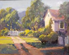 Sunlit Cottage
