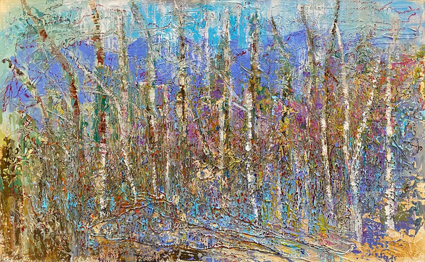 """Symphony of Trees"""