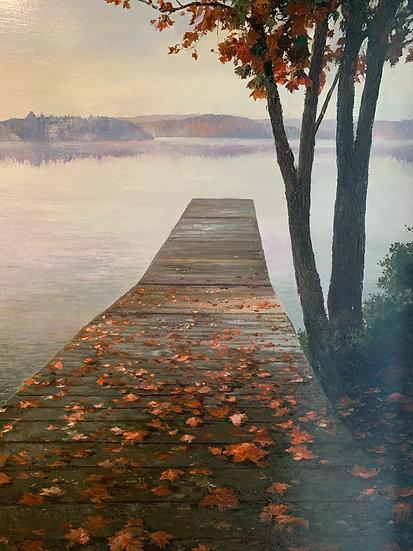Last Fall