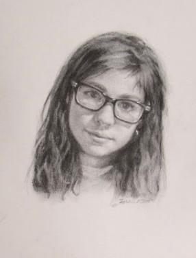 comissioned portrait