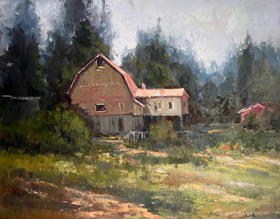 High Country Barn