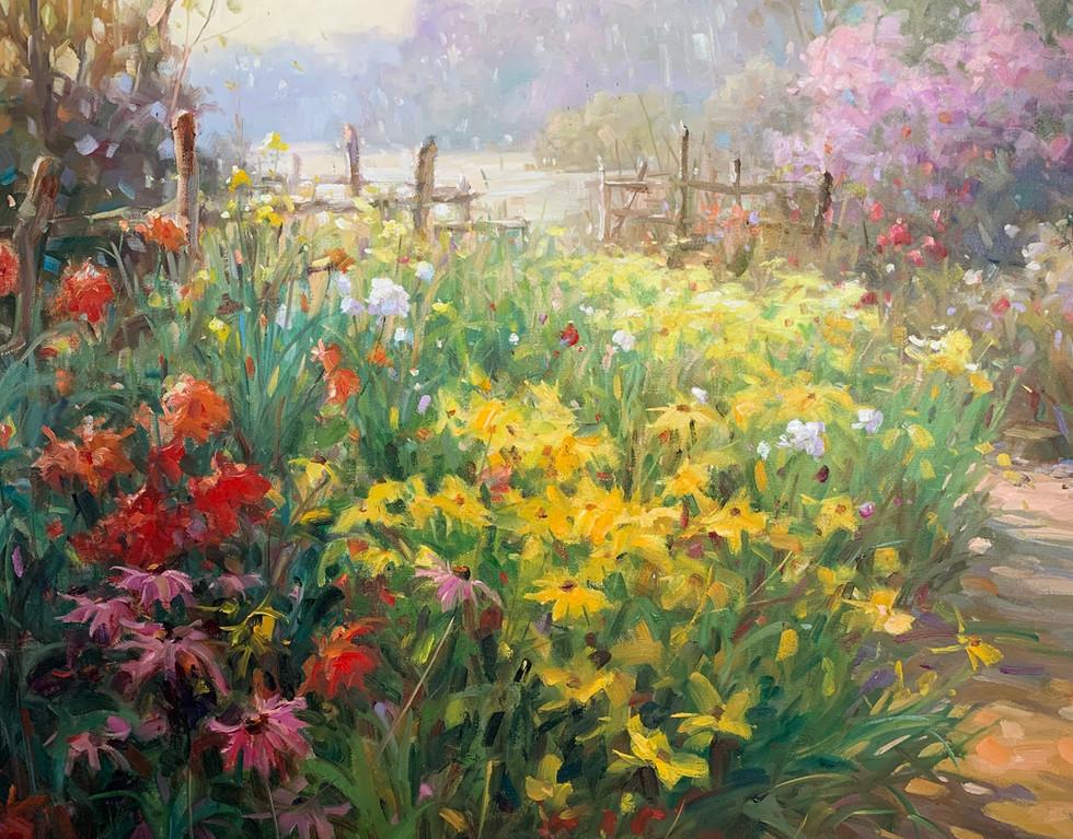 Secret Garden Series