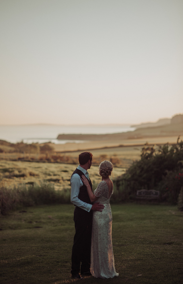 Incredible Dorset Wedding Venues waiting to be discovered.