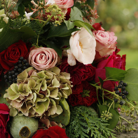 Witners Bouquet