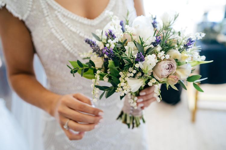 Eleana's Bouquet