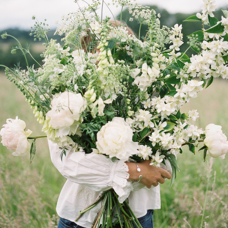 Floral Workshops in the heart of Dorset
