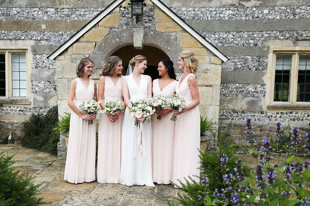 Bridal Flowers Dorset