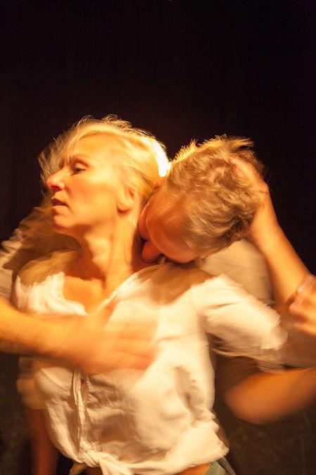 Rehearsal on Love / Raekallio Corp. / Photo: Valtteri Raekallio
