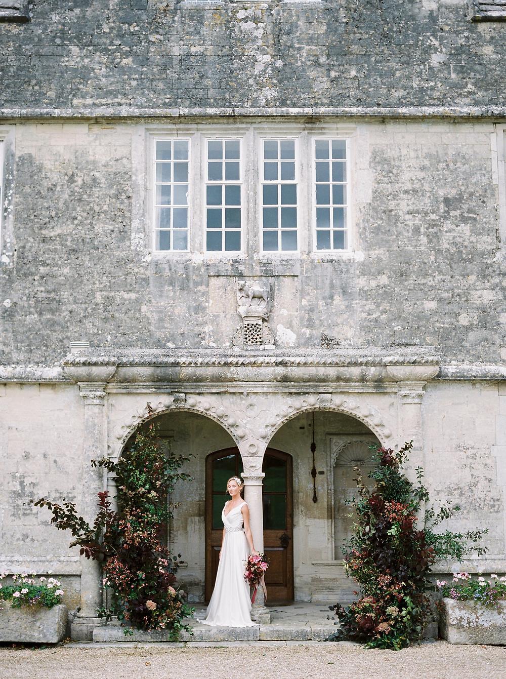Warmwell House - Wedding Venue Dorset