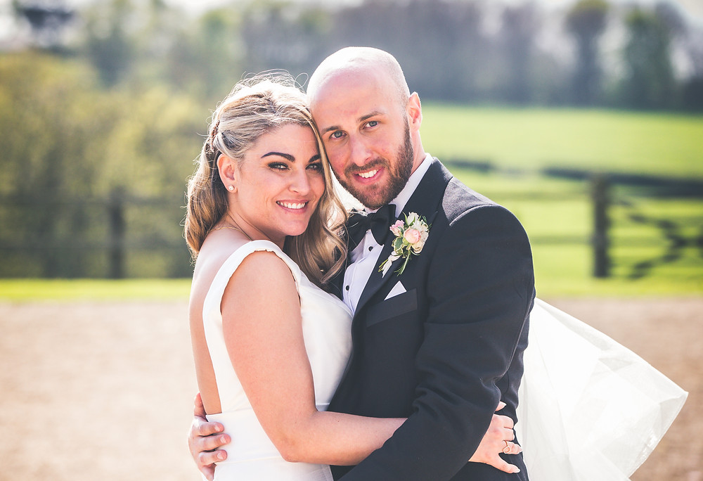 Amy and Nick Wedding - Axnoller