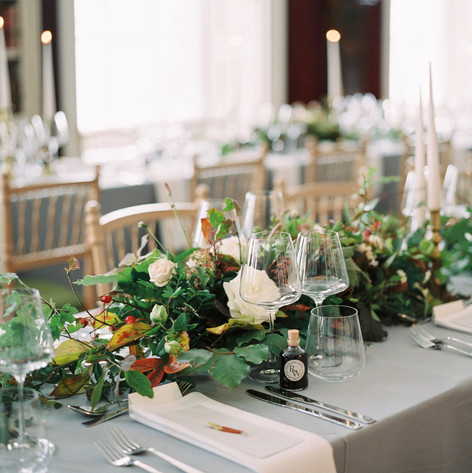 Rachel and Waynes St Giles House Wedding