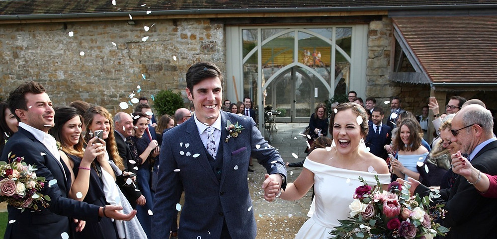 Tithe Barn Sydmonsbury - Dorset Wedding Venue