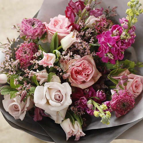 Valentines | Florists Choice Bouquet
