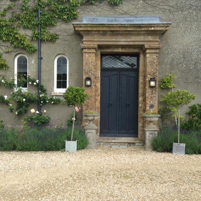 High Melcombe Manor, Dorset.