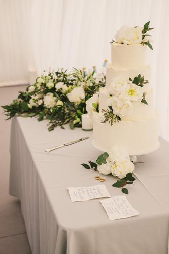Studland Bay Wedding