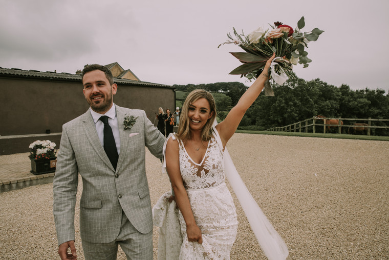 Axnoller Wedding for Kimberely & Craig.