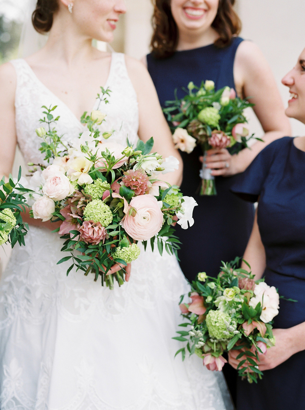 Dorset Bridal Flowers - Martha and the Meadow