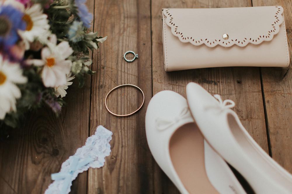 Dorset Purbeck Wedding