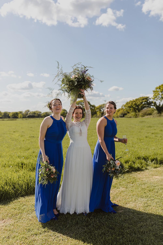 Purbeck Wedding Dorset