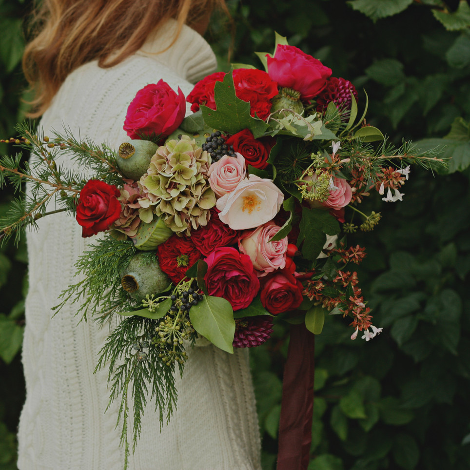 Winter's Bouquet