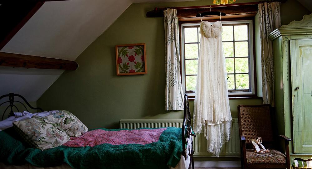 Wedding Flowers - Dorset