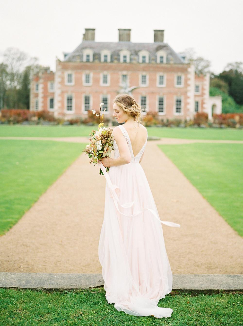 Wedding Florist Dorset