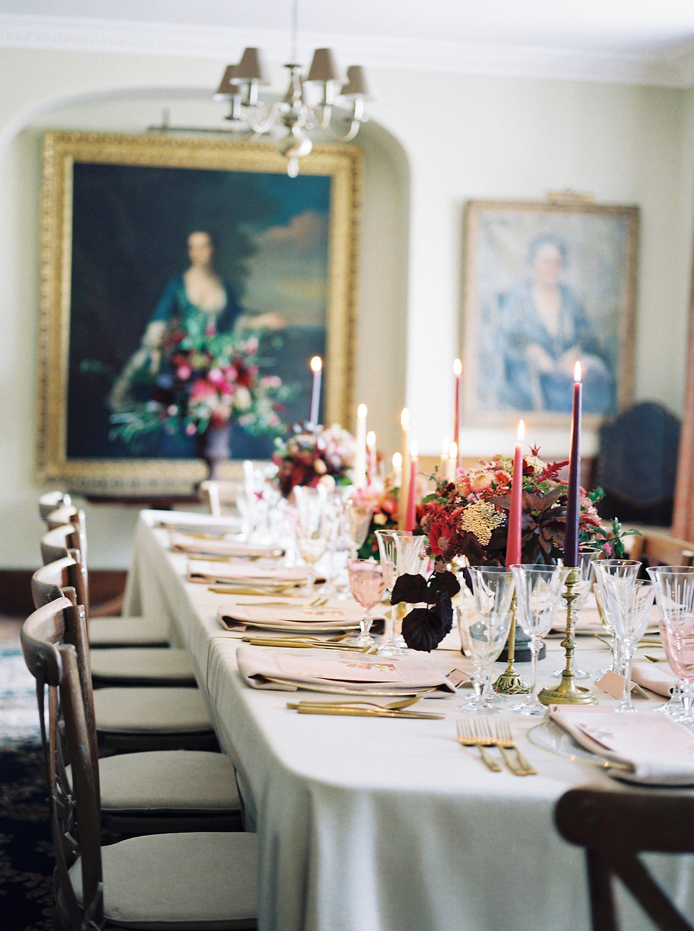 Warmwell Dining Room