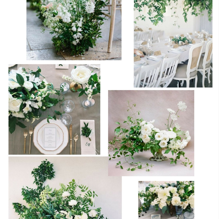 Floral Trends 2018