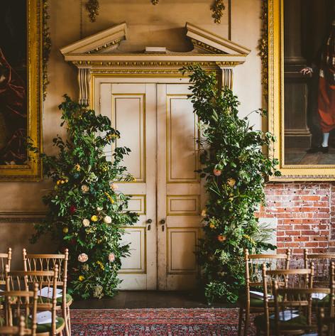 St Giles Wedding