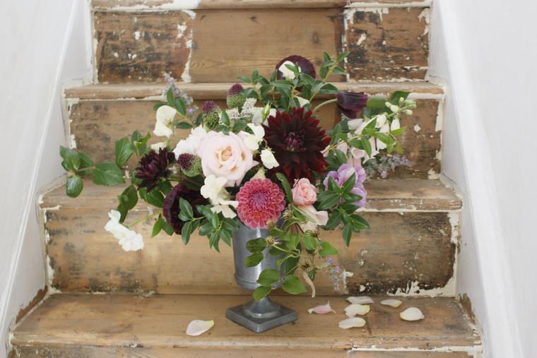 Fly the Flag - British Flower Week