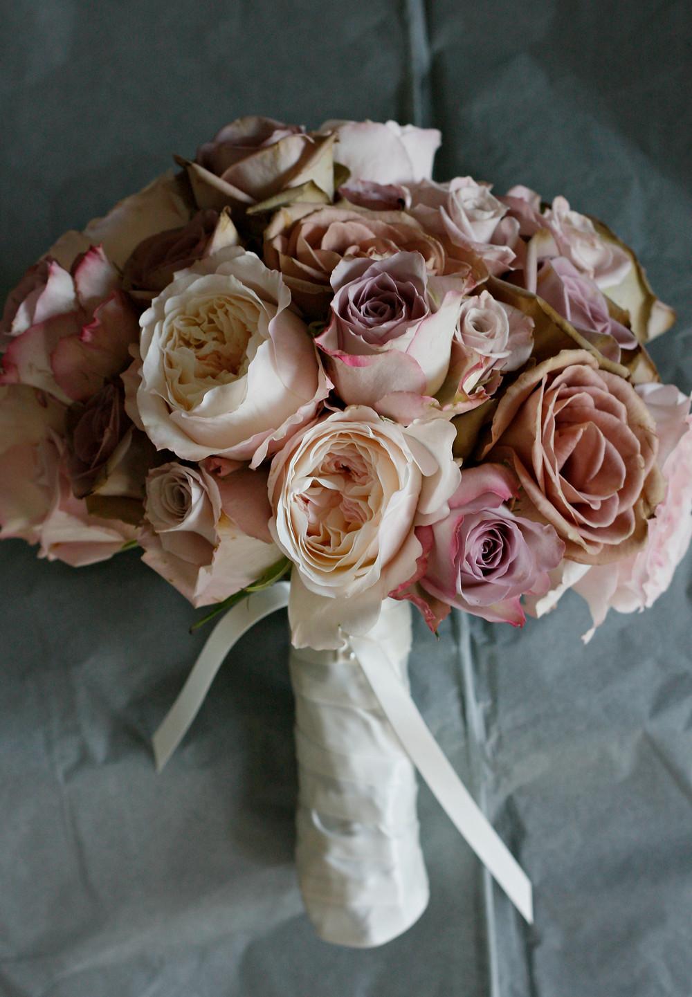 Bridal Bouquet. Dorset