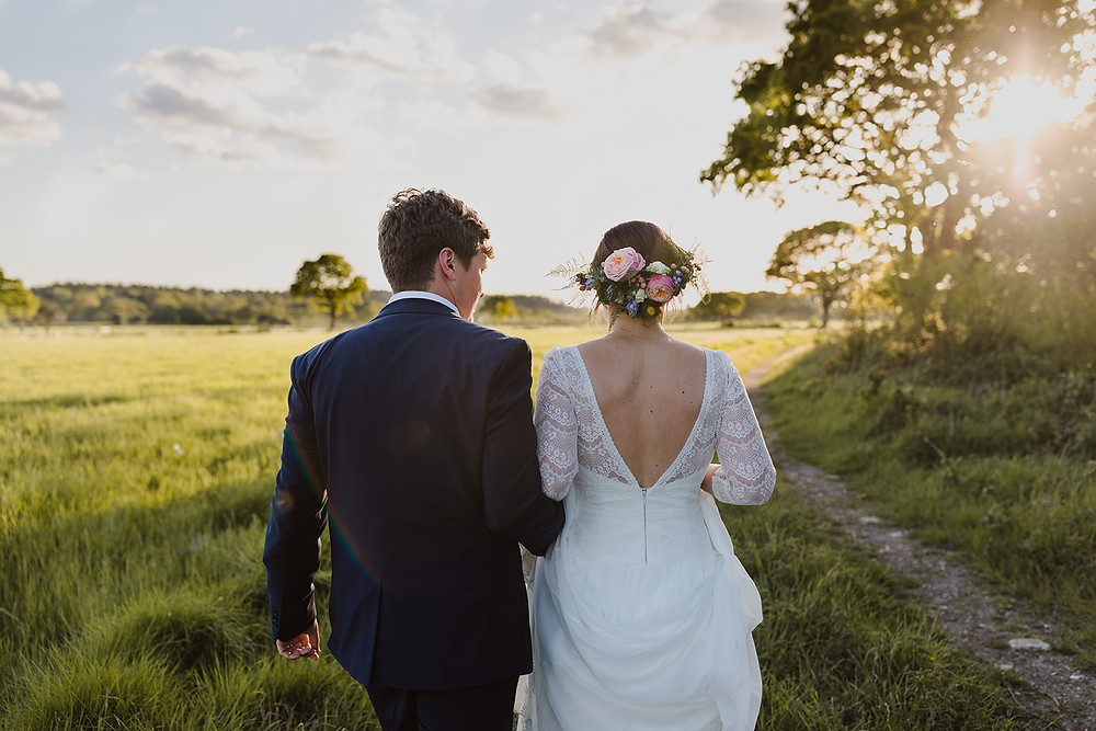 Purbeck Wedding