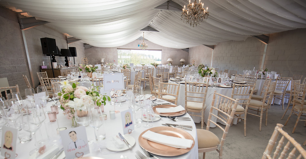 Axnoller Spring Wedding, Dorset