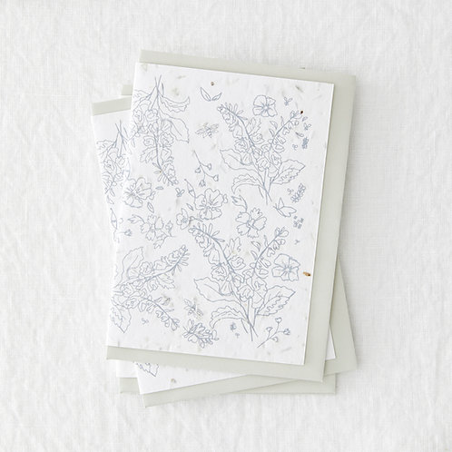 Blank - Seed Card
