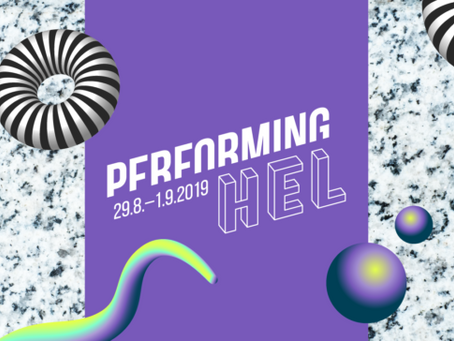Recollections invited to Performing HEL
