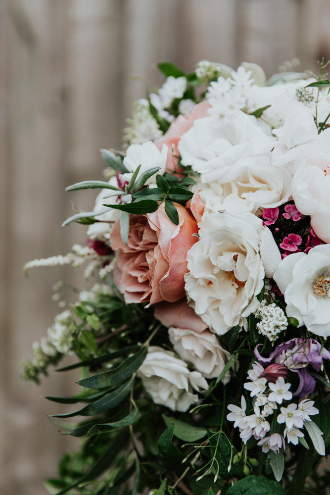 Liss's May Bouquet