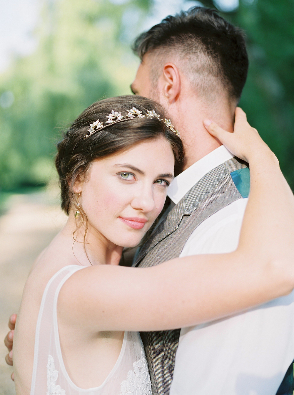 Dorset Wedding | Deans Court