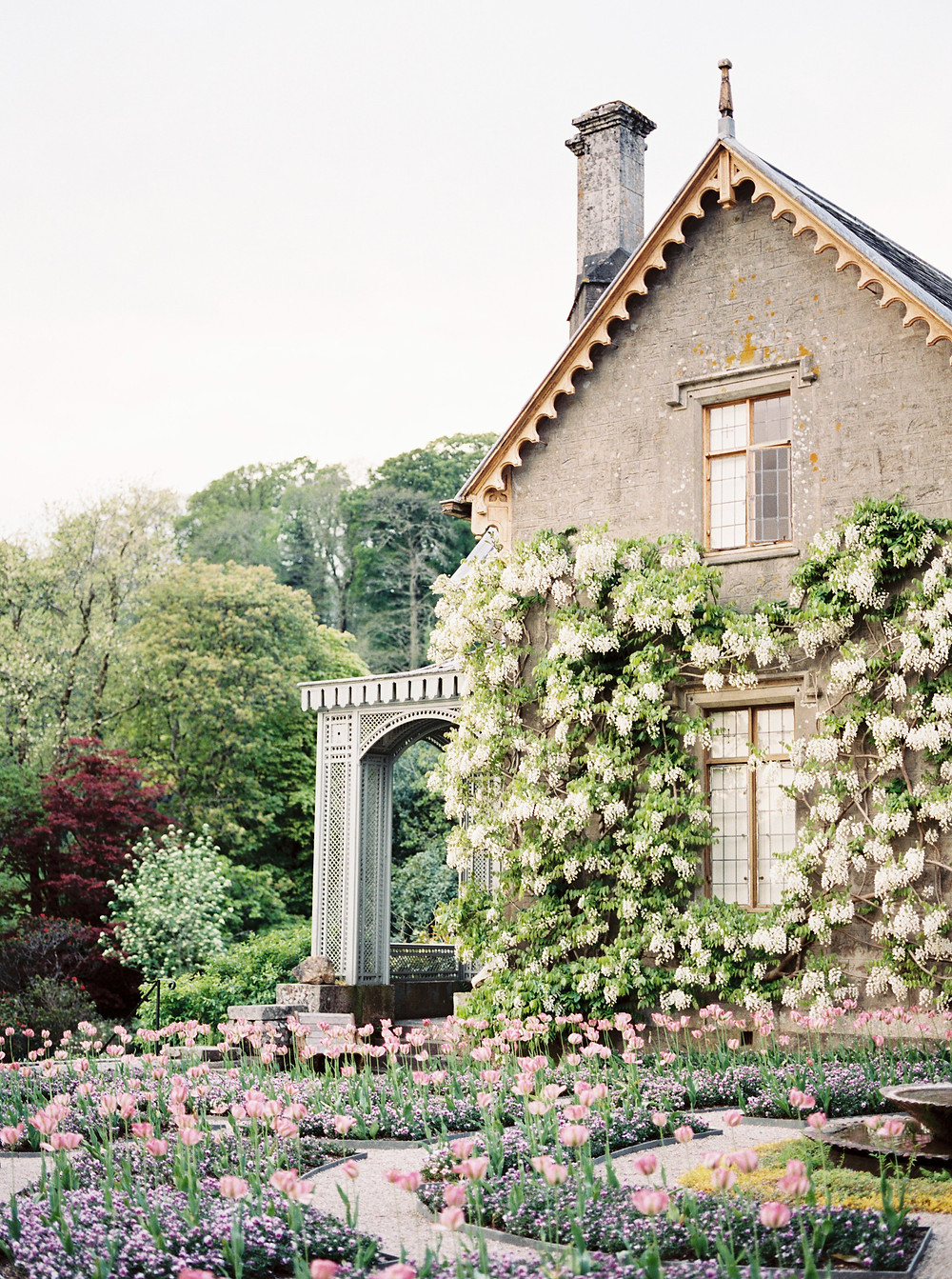 Hotel Endsleigh Wedding - Devon Wedding Venue