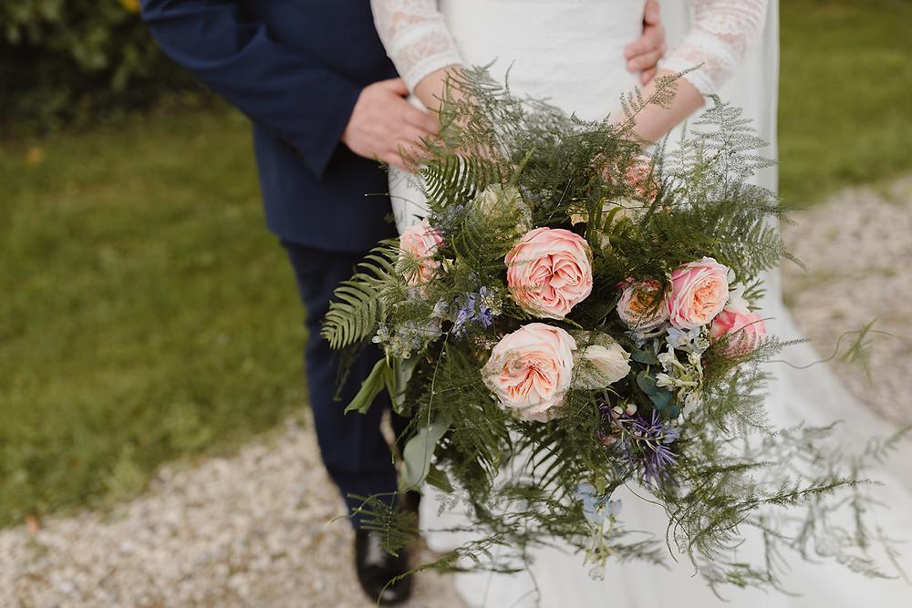 Bridal Bouquet - Dorset