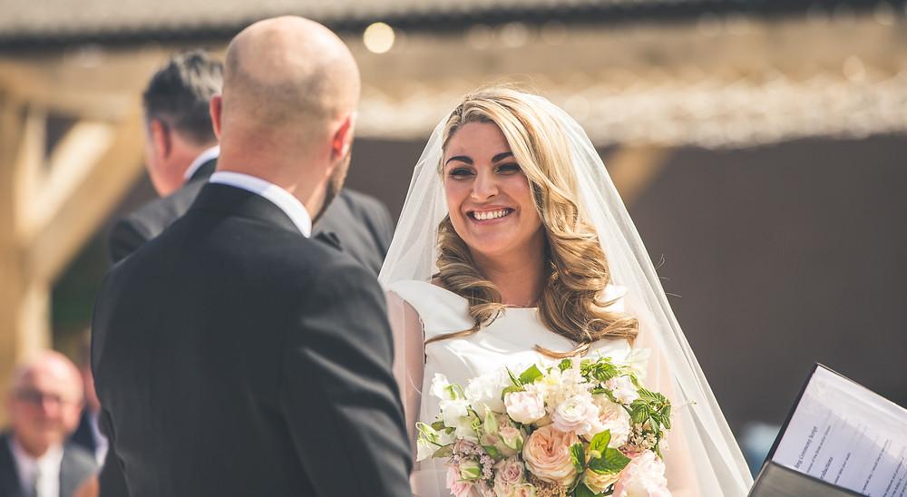 Axnoller Wedding Dorset